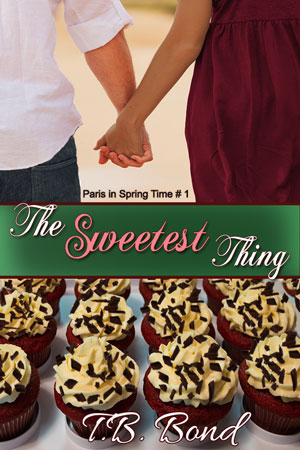The Sweetest Thing Book Cover